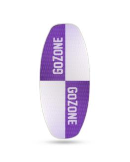 Pro white/purple