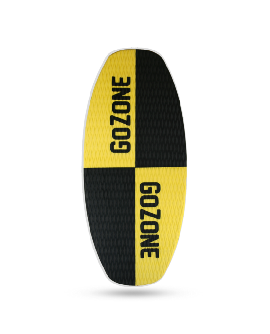 Pro black/yellow